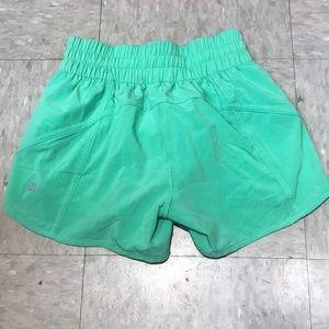 LULU🍋 Tracker Shorts